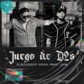 Juego de D2s by Alejandro Mora