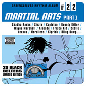 Martial Arts von Various Artists