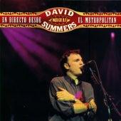 En Directo Desde El Metropolitan by David Summers