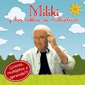 Las tablas de multiplicar de Miliki