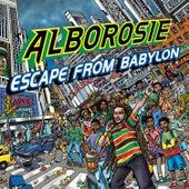 Escape From Babylon by Alborosie