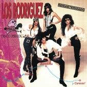 Disco Pirata de Los Rodriguez