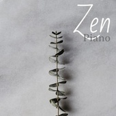 Zen Piano by Various Artists