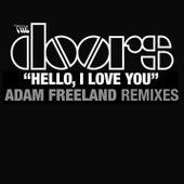 Hello, I Love You [Adam Freeland Mixes] von The Doors