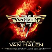 The Very Best Of Van Halen de Van Halen