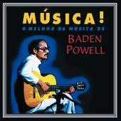 Música! by Baden Powell