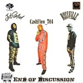End Of Discussion (feat. Cashflow_704) de Jet