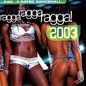 Ragga Ragga Ragga 2003 de Various Artists
