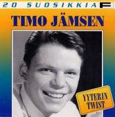20 Suosikkia / Yyterin twist de Timo Jämsen