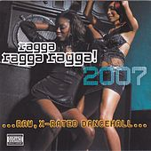 Ragga Ragga Ragga 2007 de Various Artists