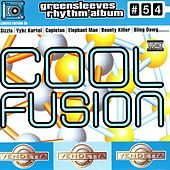 Cool Fusion von Various Artists