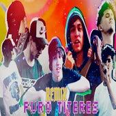 Puro Títeres (Remix) de Zack