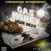 Gas Money by Bear Bear