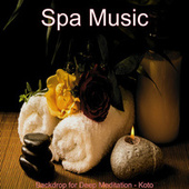 Backdrop for Deep Meditation - Koto by Spa Music (1)