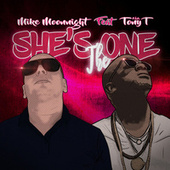 She's The One von Mike Moonnight