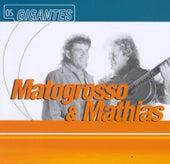 Gigantes de Matogrosso e Mathias