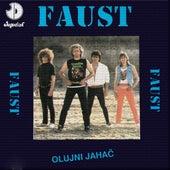 Olujni jahač by Faust