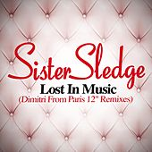 Lost In Music de Sister Sledge