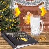 White and Gold Christmas von Georgia Tech Glee Club