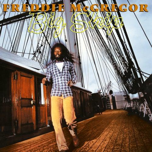 Big Ship de Freddie McGregor