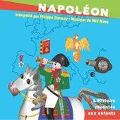Napoléon (Les plus beaux contes pour enfants) de John MAC