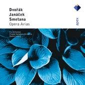 Smetana, Dvorák & Janácek : Opera Arias by Eva Urbanová