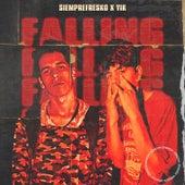 Falling (Spanish Version) by Siemprefresko