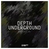 Depth Underground, Vol. 13 by Various Artists