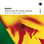 Handel : Operatic Arias von Marilyn Horne