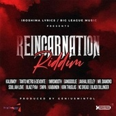 Reincarnation Riddim by Various Artists