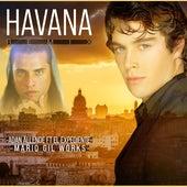 Havana (Remix) by Mario Gil Works & Adan Allende