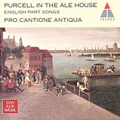 Purcell in the Ale House - English Part Songs & Lute Songs de Mark Brown