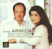 Haydn: Armida by Nikolaus Harnoncourt
