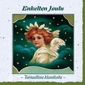 Enkelten joulu / Christmas With Angels von Enkelten joulu / Christmas With Angels