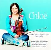 Chloe de Chloë Hanslip