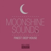 Moonshine Sounds, Vol. 8 by Various Artists