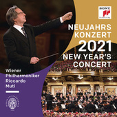 Neujahrskonzert 2021 / New Year's Concert 2021 von Riccardo Muti