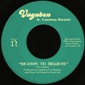 Reason to Believe (feat. Courtney Barnett) by Vagabon