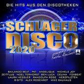 Schlagerdisco 2020: Die Hits aus den Discotheken de Various Artists