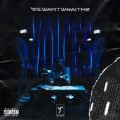 Voices von Wewantwraiths