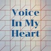 Voice In My Heart de Various Artists