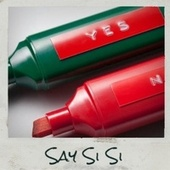 Say Si Si by Various Artists