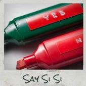 Say Si Si de Various Artists