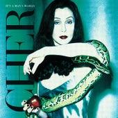 It's A Man's World von Cher