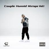 Couple Hunnid Mixtape Vol.1 by 謝帝