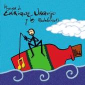 Lo mejor de Enrique Urquijo y Los Problemas by Enrique Urquijo Y Los Problemas