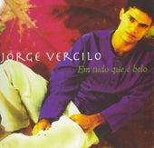 Em Tudo Que é Belo by Jorge Vercillo