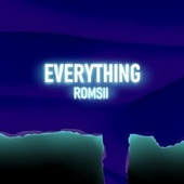 Everything by Romsii