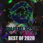 Outburst Records Best Of 2020 by Various Artists
