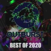 Outburst Records Best Of 2020 von Various Artists